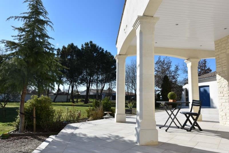 Deluxe sale house / villa Etaules 624000€ - Picture 3