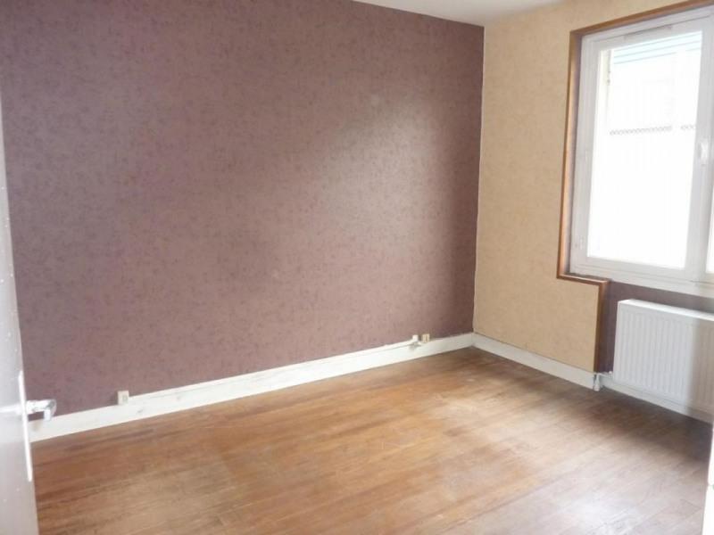 Sale house / villa Lisieux 107000€ - Picture 4