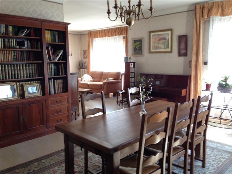 Revenda casa Morestel 314000€ - Fotografia 4
