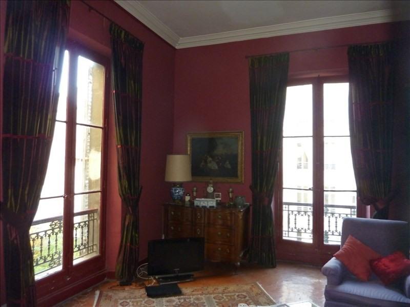 Sale apartment Marseille 6ème 470000€ - Picture 2