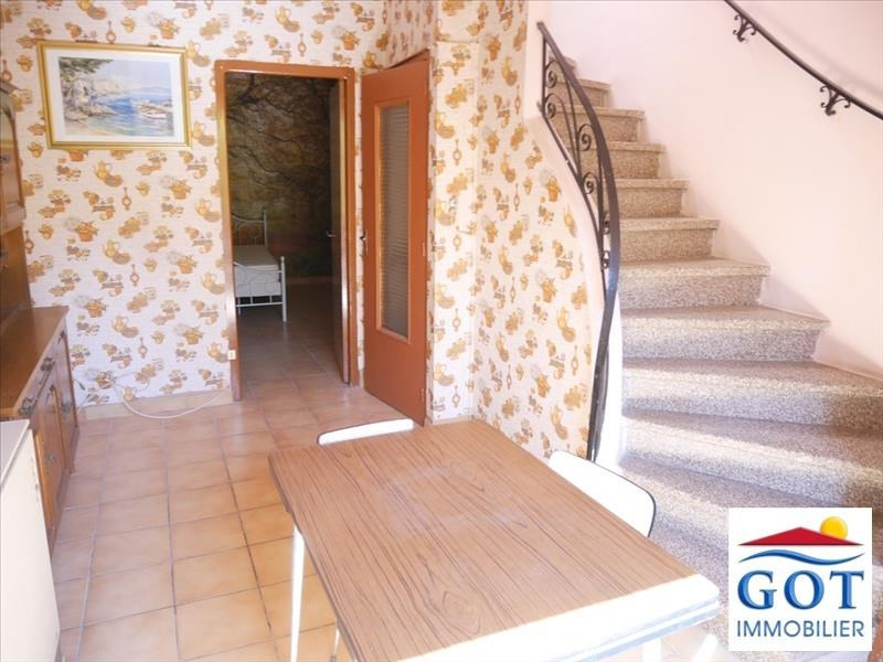 Venta  casa Rivesaltes 71500€ - Fotografía 1