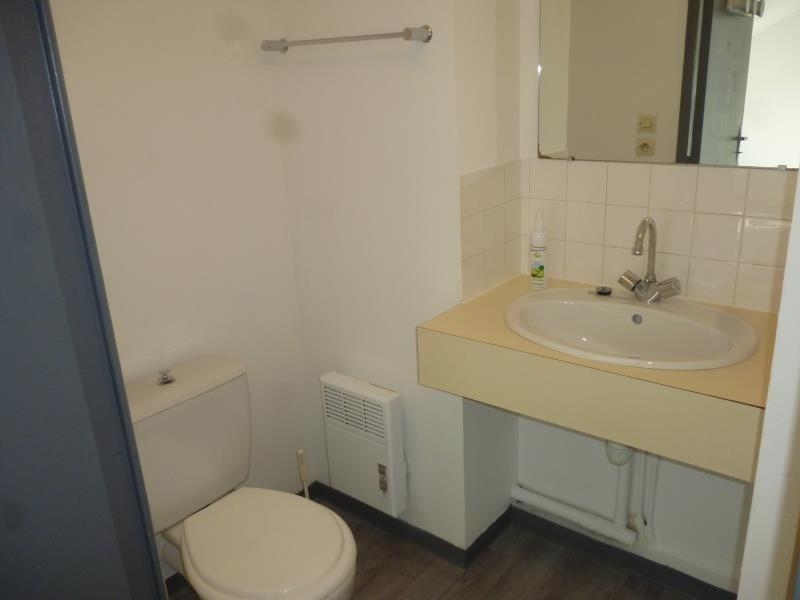 Vente appartement Nantes 70000€ - Photo 5