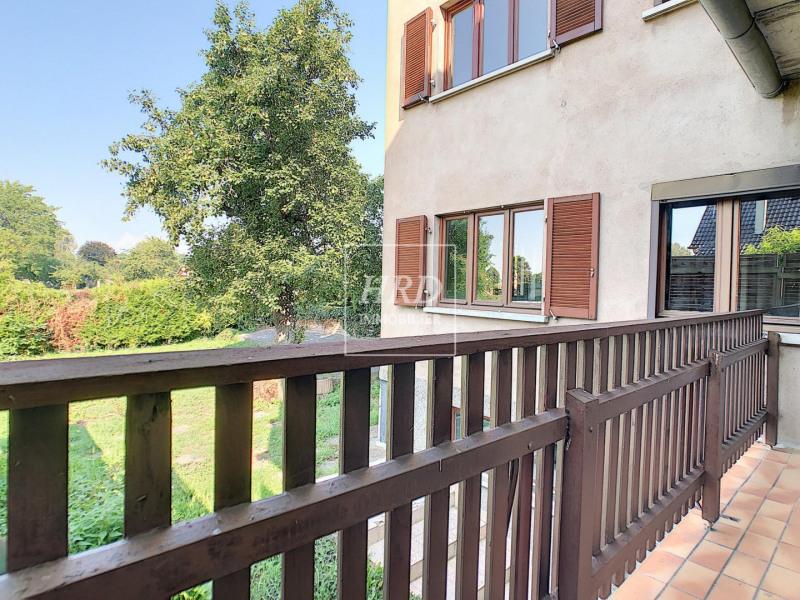 Sale apartment Duppigheim 155150€ - Picture 2