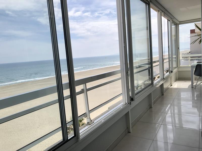 Venta  apartamento Canet plage 414000€ - Fotografía 9