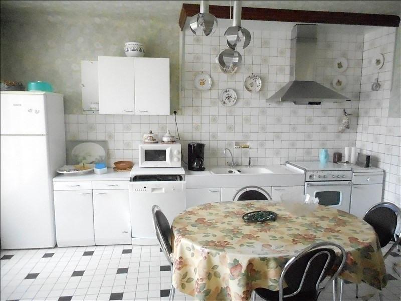 Vente maison / villa Pamproux 187200€ - Photo 5