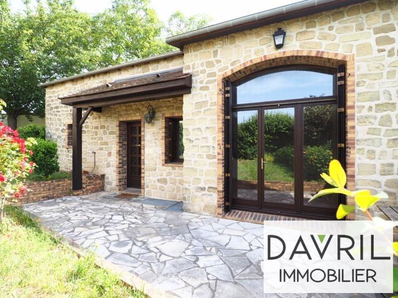 Vente maison / villa Conflans ste honorine 350000€ - Photo 6