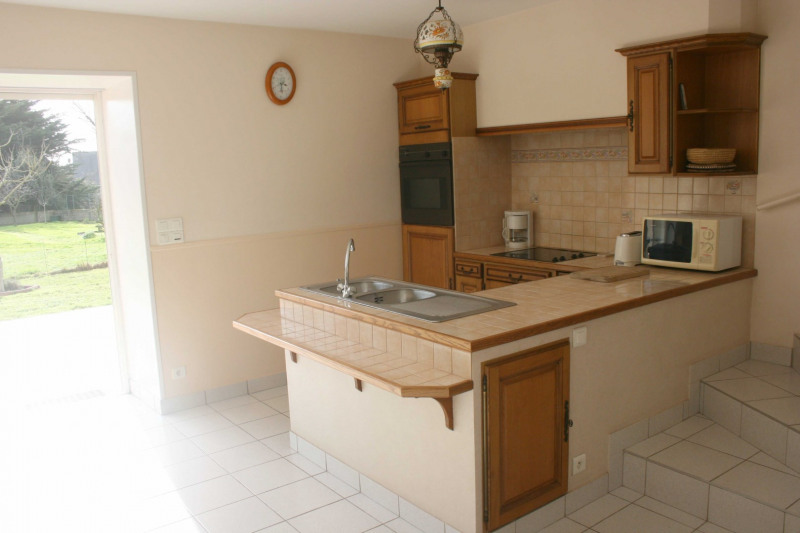 Location vacances maison / villa Pornichet 568€ - Photo 5