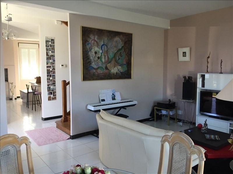 Sale house / villa Idron 299900€ - Picture 4
