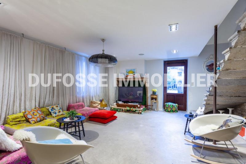 Vente de prestige maison / villa Limonest 765000€ - Photo 7