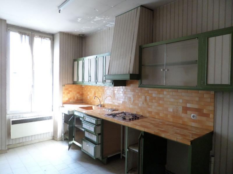 Investment property building Cosne cours sur loire 130000€ - Picture 5