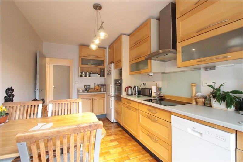 Vente de prestige appartement Annecy le vieux 585000€ - Photo 3