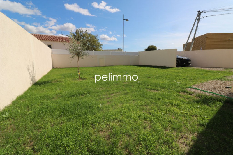 Vente maison / villa Salon de provence 336000€ - Photo 2