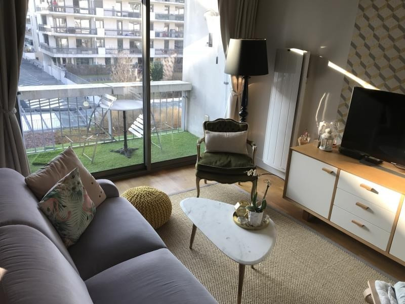 Location appartement Boulogne billancourt 1 580€ CC - Photo 1