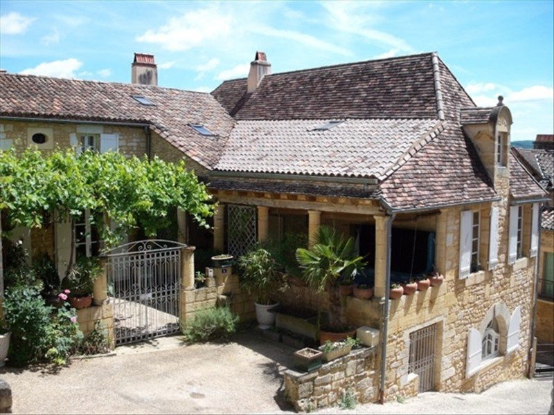 Vente de prestige maison / villa St cyprien 780000€ - Photo 1
