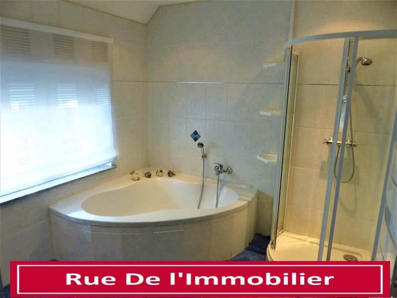 Vente maison / villa Haguenau 359000€ - Photo 7