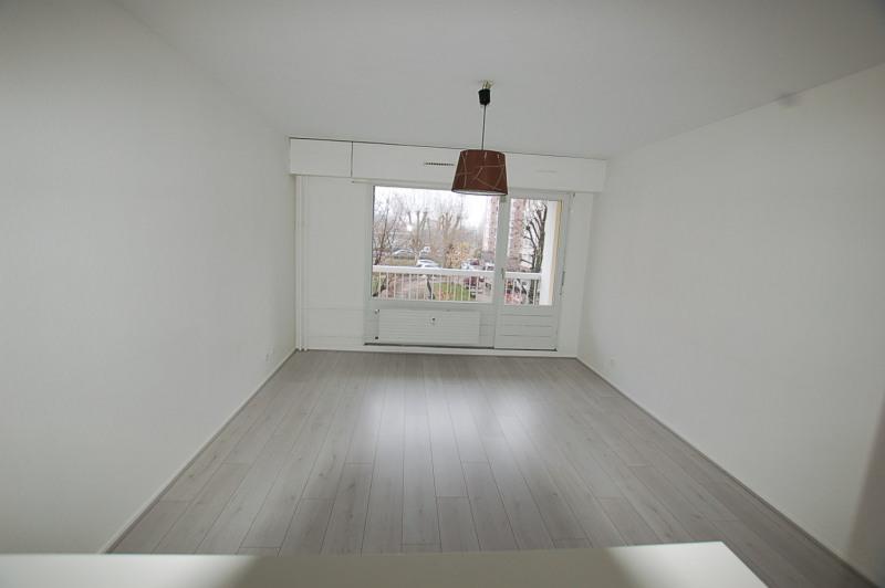 Rental apartment Strasbourg 465€ CC - Picture 1