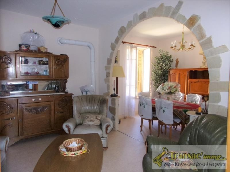 Vente maison / villa Escoutoux 97 650€ - Photo 3
