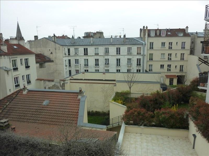 Location appartement Nogent sur marne 645€ CC - Photo 1