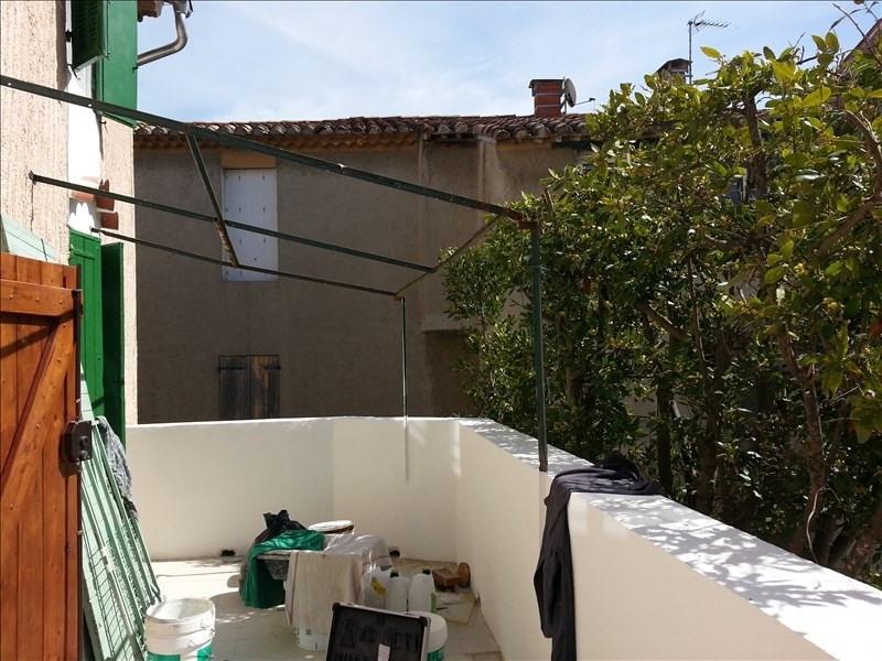 Rental house / villa Cabries 1136€ CC - Picture 1