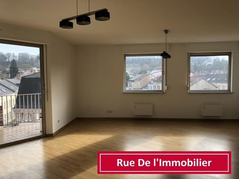 Sale apartment Forbach 65 000€ - Picture 1