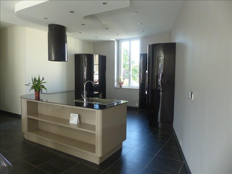 Vente appartement Secteur de mazamet 260000€ - Photo 1