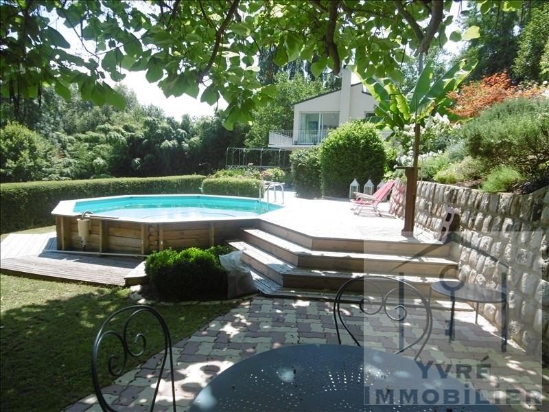 Vente maison / villa Yvre l'eveque 260000€ - Photo 8