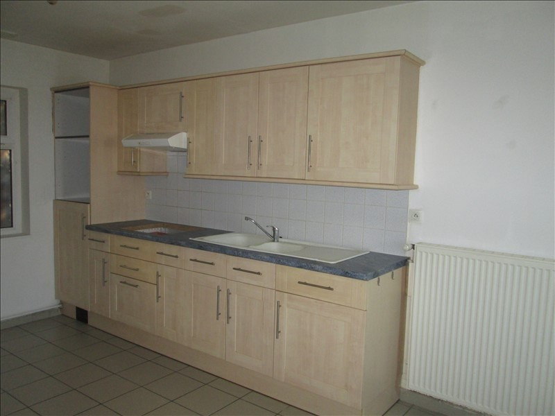 Rental apartment Lapugnoy 515€ CC - Picture 2