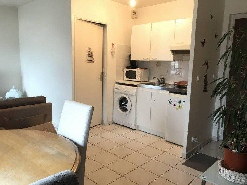 Rental apartment Arpajon 521€ CC - Picture 4