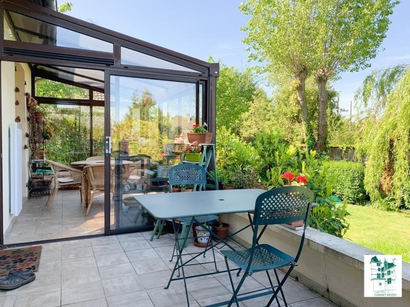 Sale house / villa St martin de fontenay 249100€ - Picture 3