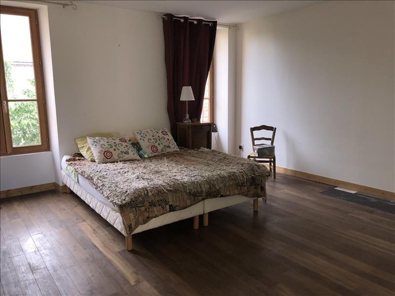Vente maison / villa Parly 171000€ - Photo 4