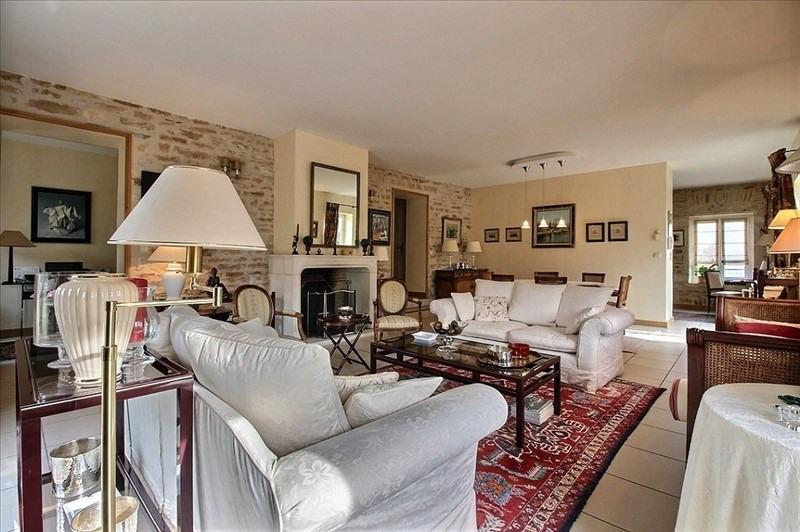 Deluxe sale house / villa Lachassagne 580000€ - Picture 4