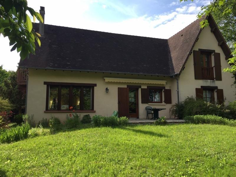 Vente maison / villa Feytiat 294000€ - Photo 2