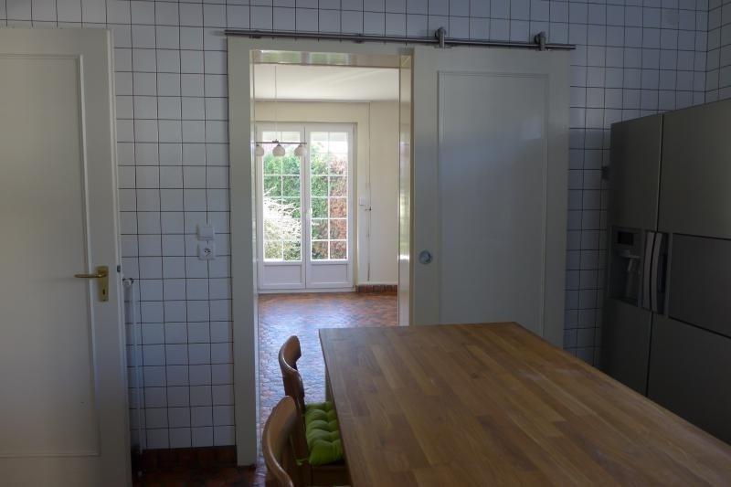 Sale house / villa Le ban st martin 465000€ - Picture 6