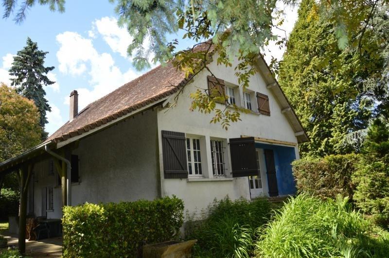 Sale house / villa Ladignac le long 148000€ - Picture 6