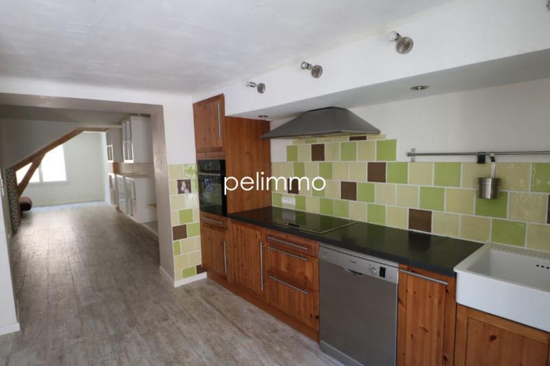 Maison de village + Garage Pelissanne 4 pièce (s) 106 m²