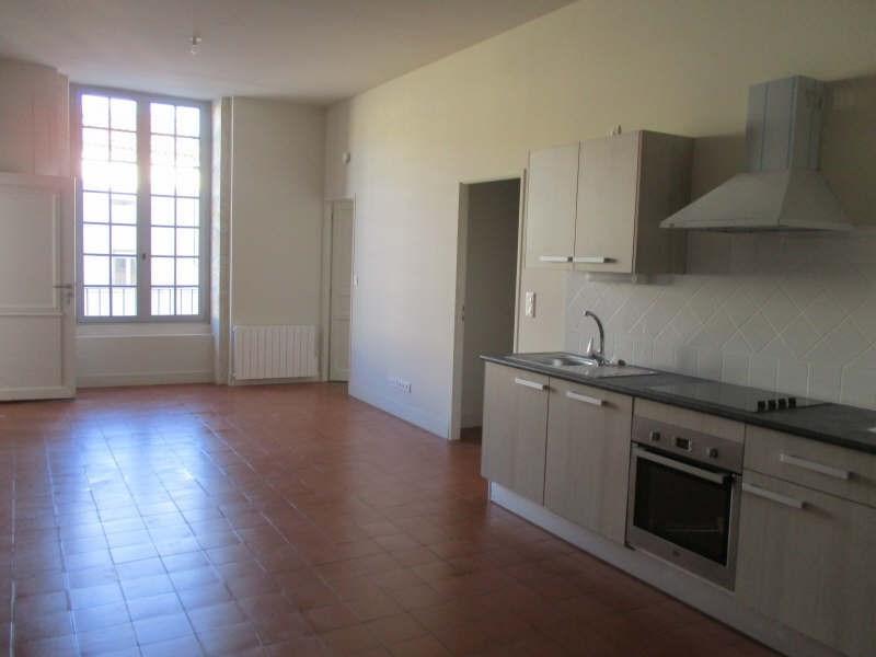 Affitto appartamento Nimes 630€ CC - Fotografia 1
