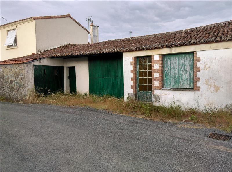 487781b5f8fef7 Vente maison   villa 3 pièce(s) à La Limouziniere   140 m² avec 2 ...