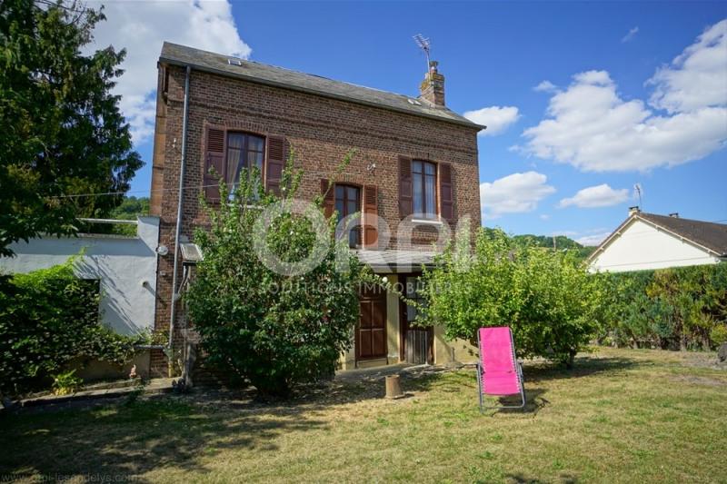 Vente maison / villa Les andelys 148000€ - Photo 5