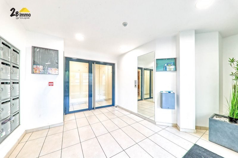 Sale apartment Choisy le roi 172000€ - Picture 10