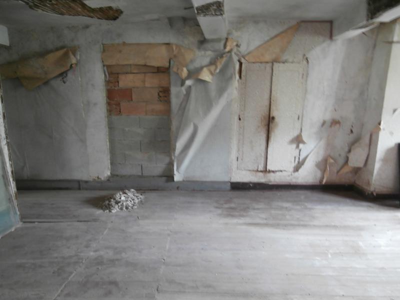 Sale house / villa St amans soult 15000€ - Picture 2