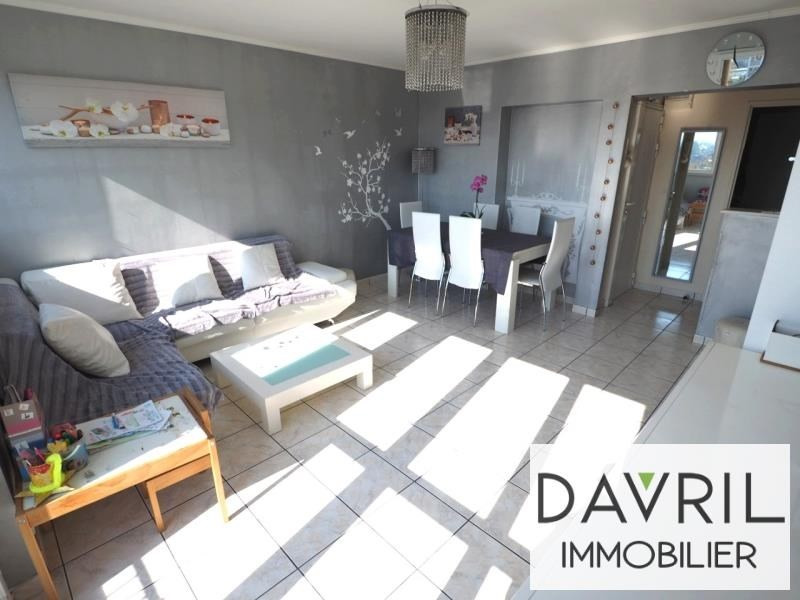 Vente appartement Conflans ste honorine 165 000€ - Photo 6