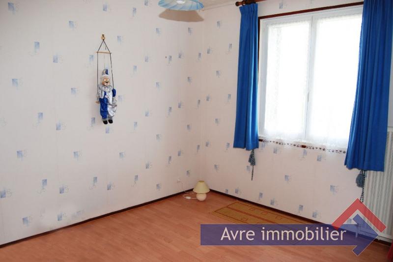 Sale house / villa Verneuil d avre et d iton 157000€ - Picture 5