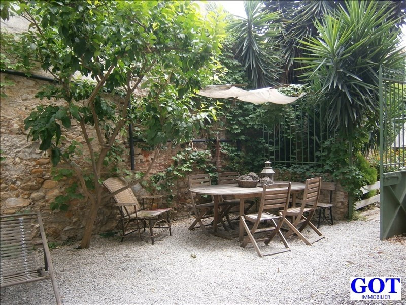 Location maison / villa Perpignan 1 110€ CC - Photo 6