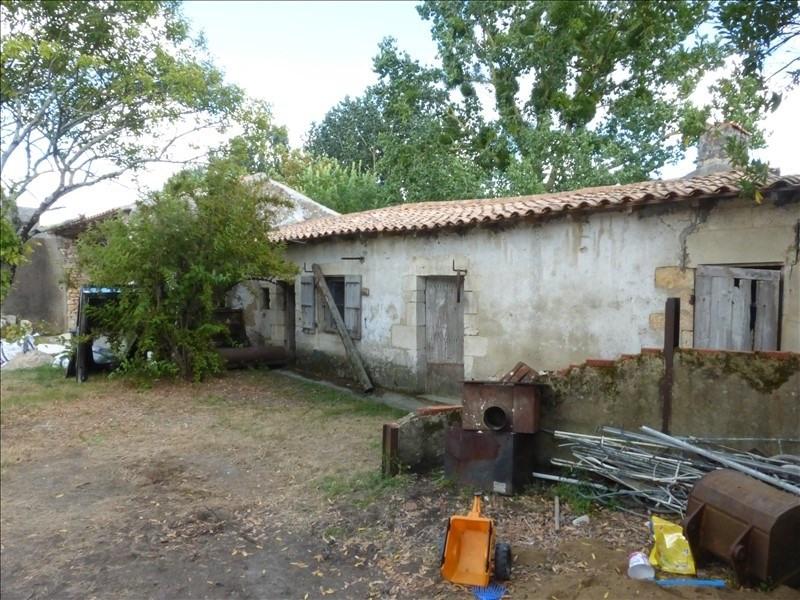 Vente de prestige maison / villa Entre rochefort et saintes 358000€ - Photo 8