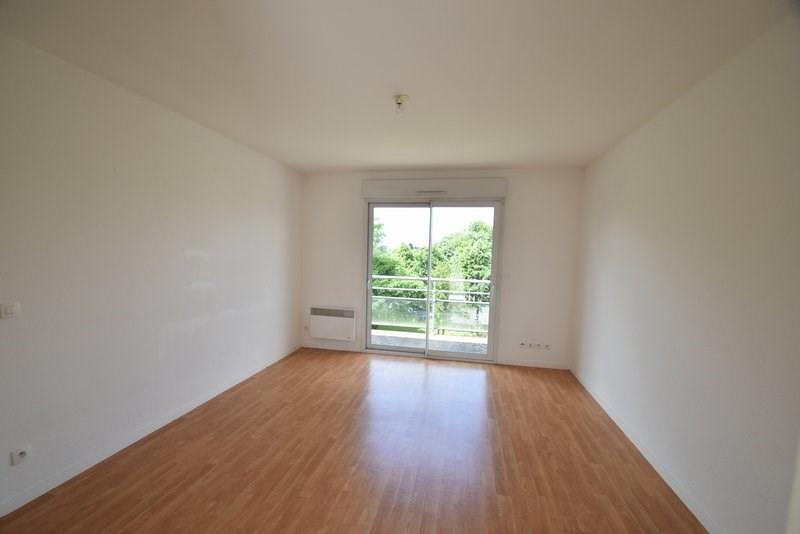 Verhuren  appartement St lo 411€ CC - Foto 2