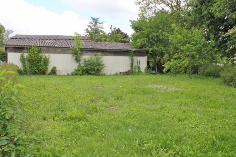 Vente maison / villa La chartre sur le loir 110000€ - Photo 9