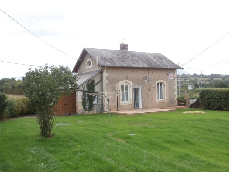 Rental house / villa Clecy 630€ CC - Picture 8