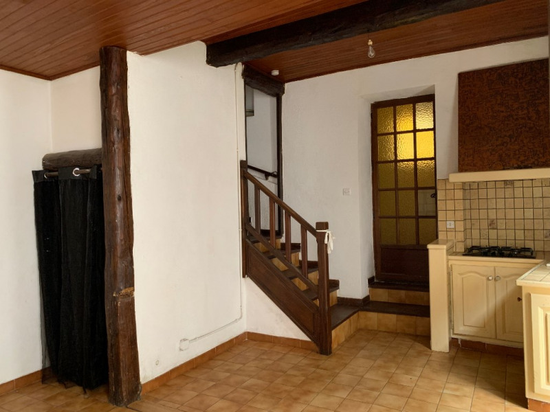 Sale house / villa Vauvert 89700€ - Picture 3