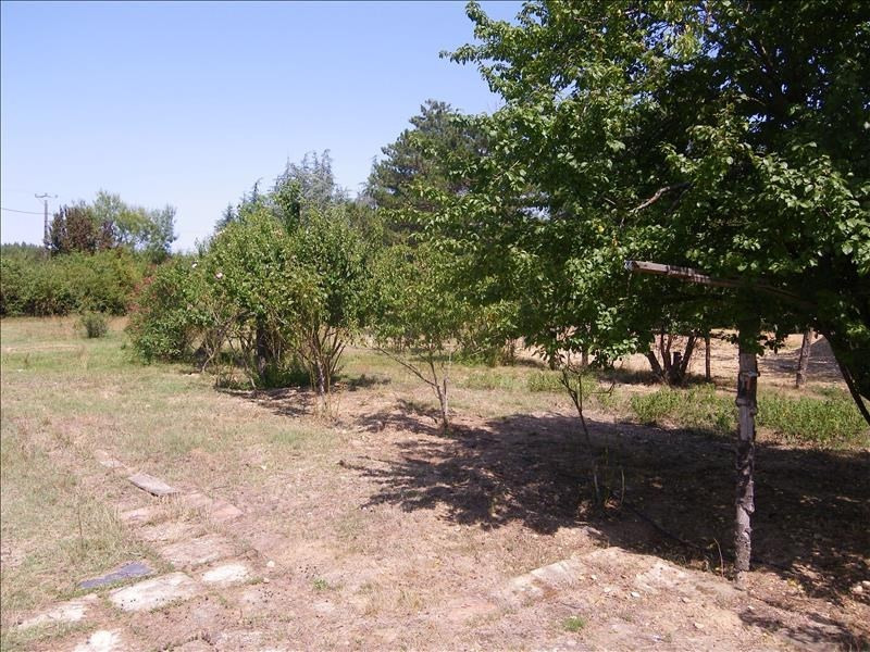 Sale site Campsas 412 800€ - Picture 3