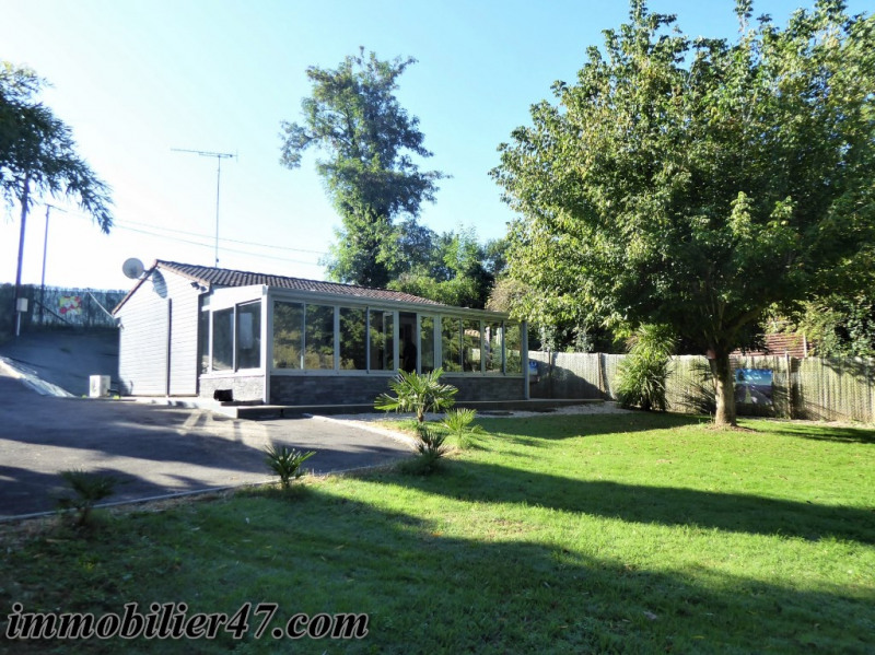 Verkoop  huis Ste livrade sur lot 199900€ - Foto 2